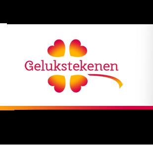 Logo Gelukstekenen Coaching
