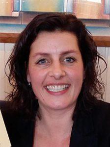 Armelle Hofstede, Coach Beeldend bij Gelukstekenen in Overdinkel